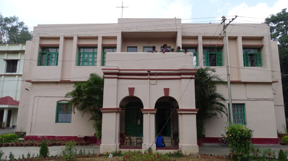 Premashraya Shelter Home, Ranchi