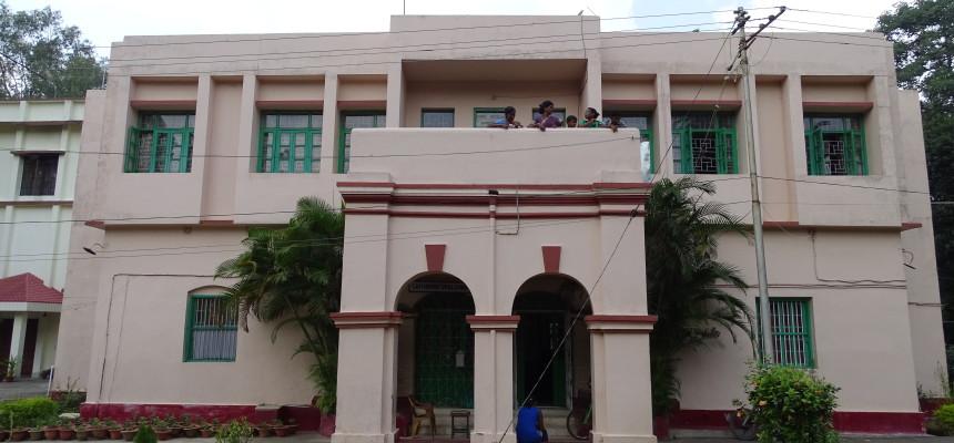 Premashraya Shelter Home, Ranchi