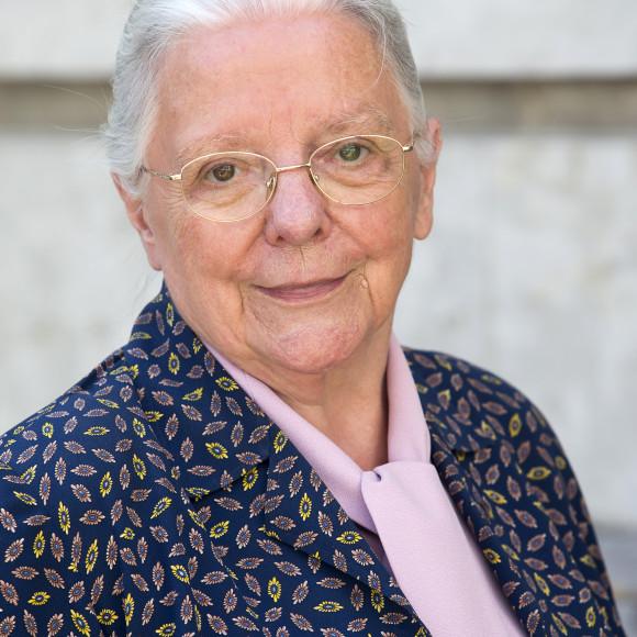 Dr. Sr. Jeanne Devos