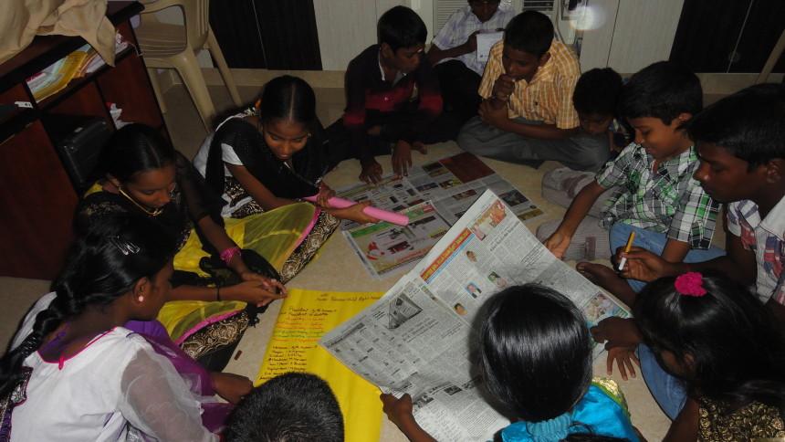 Education & Coaching Centers